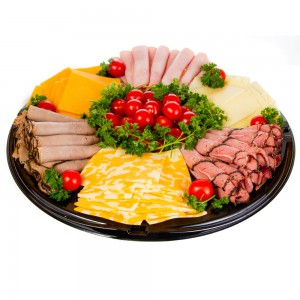 Meat and Cheese Platter Harvest Barn Country Markets