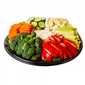 Harvest Barn Country Markets Tray
