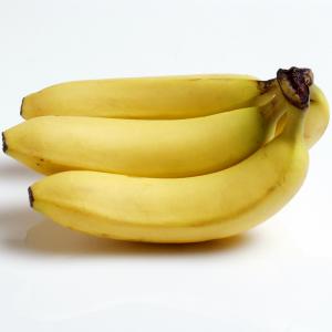 bananas at Harvest Barn Country Markets