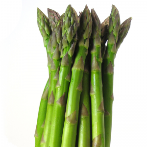 Asparagus at Harvest Barn Country Market