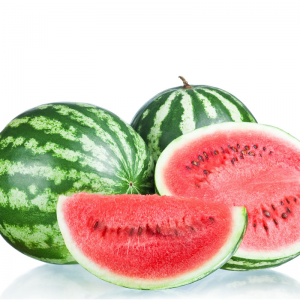 Watermellon at Harvest Barn Country Market