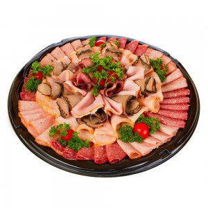 Deluxe Meat Platter Harvest Barn Country Markets